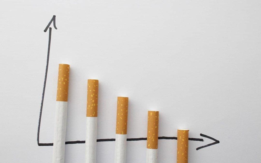 Les cigarettes les moins nocives