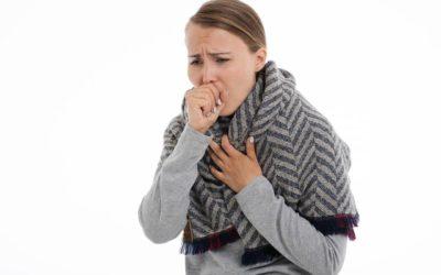 Comment stopper la toux ?