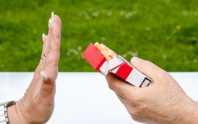 Les moyens pour arrêter de fumer